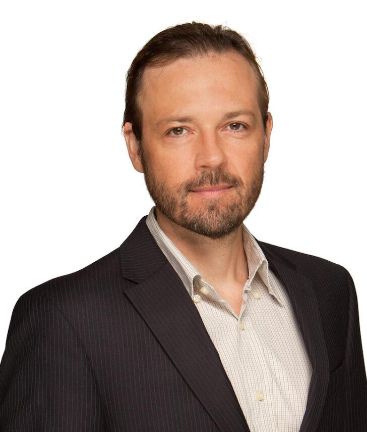 Portrait Tessone Claudio J.