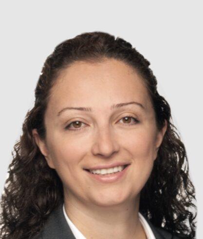 Portrait Akca Selin