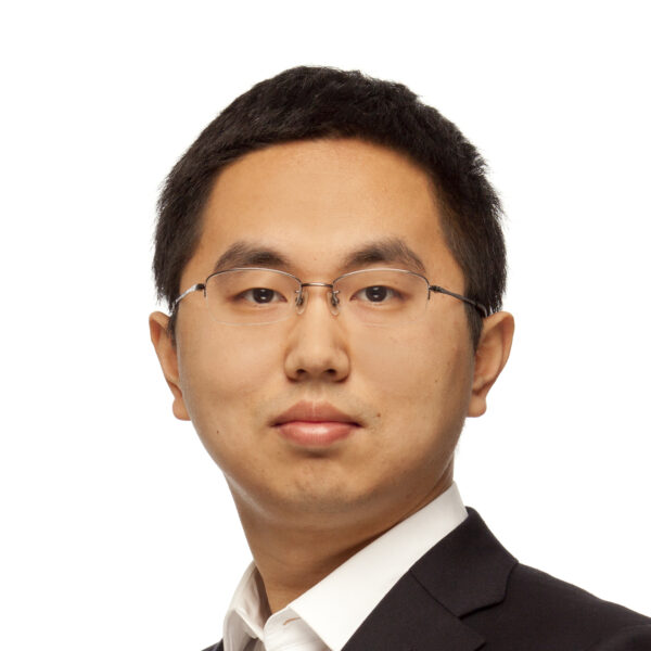 Dr. Zhao Yang, Scientific Collaborator and Project Leader