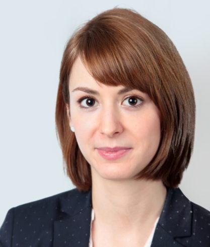 Portrait Wamsler Julia