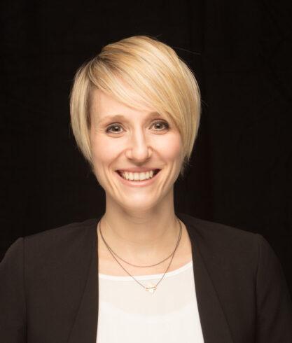 Portrait Scherer Anne