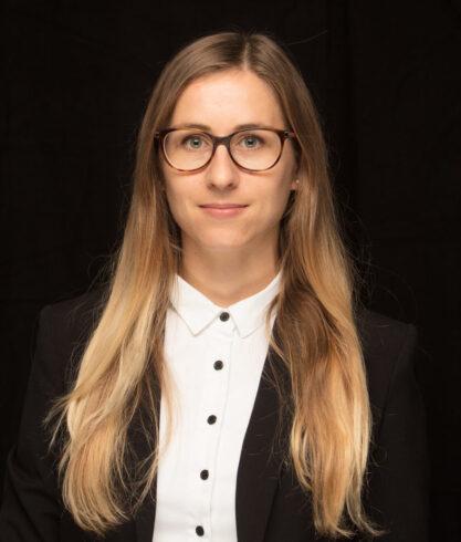 Portrait Wenzel Claudia