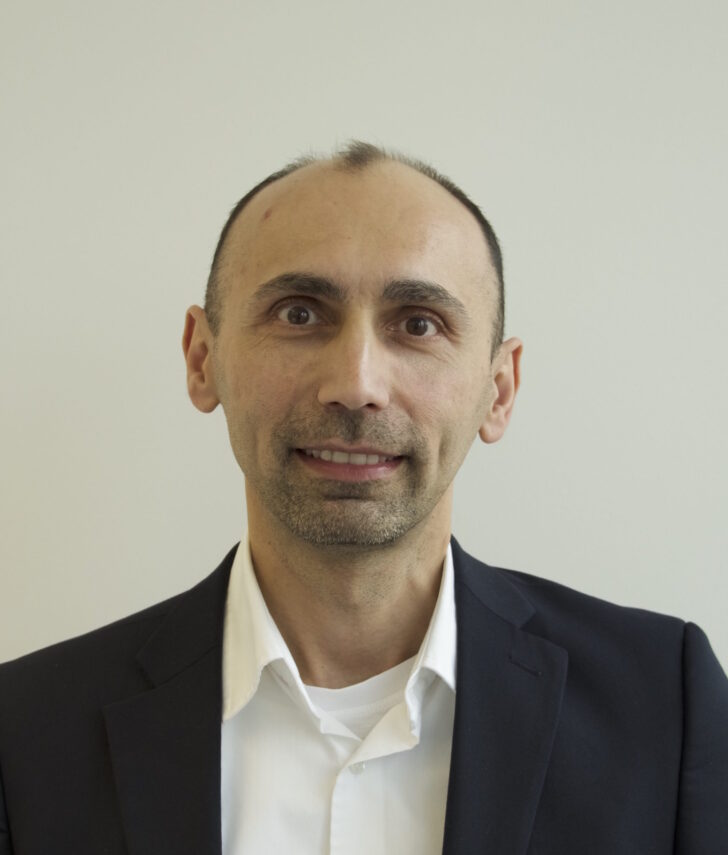 Portrait Davidov Eldad
