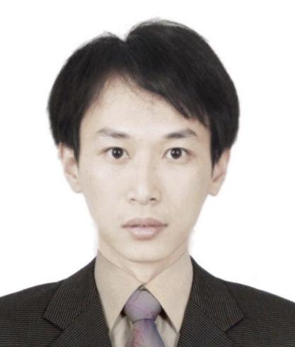 Portrait Lin Jian Hong